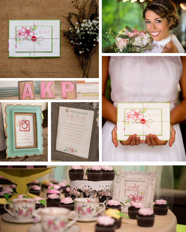 Wedding Invitation Package